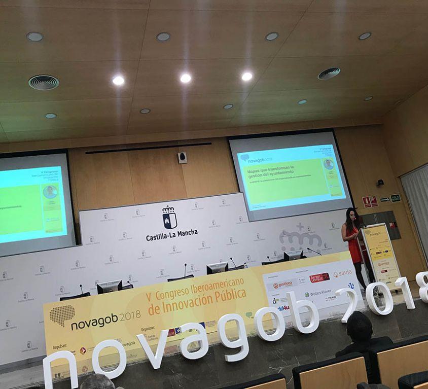Novagob 2018