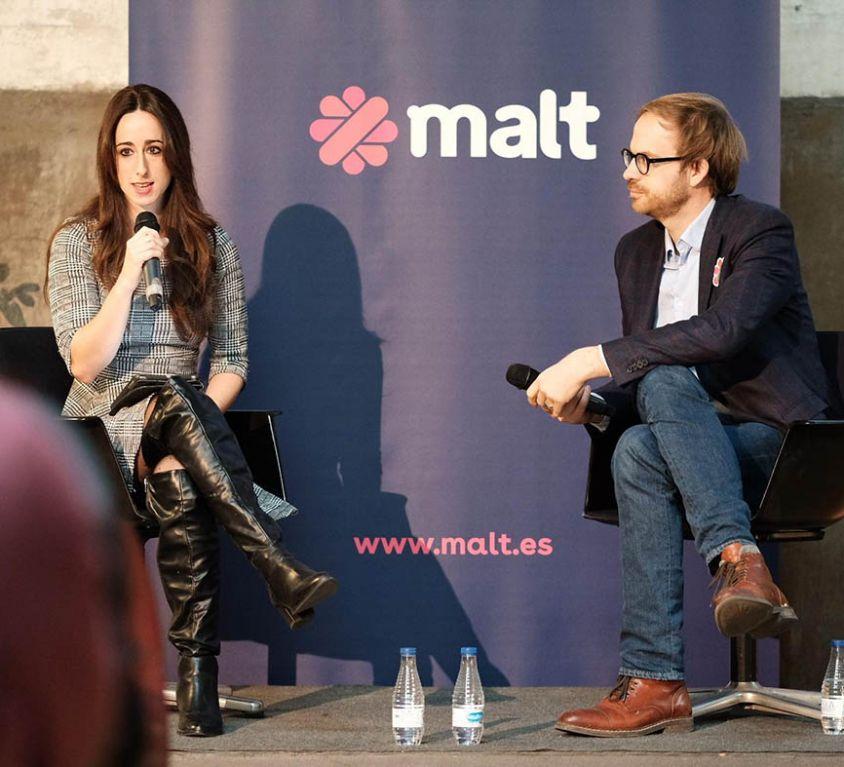 Presentación Malt