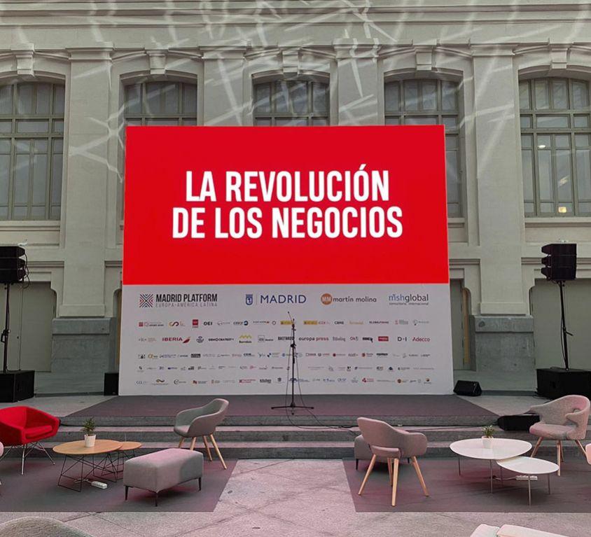 Madrid Platform 2021